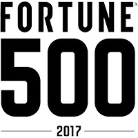 Fortune 500 list