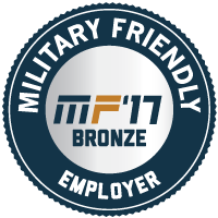 G.I. Jobs – Military Friendly Employers list